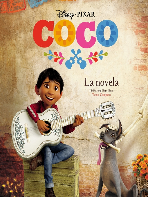 Title details for Coco by Angela Cervantes - Available