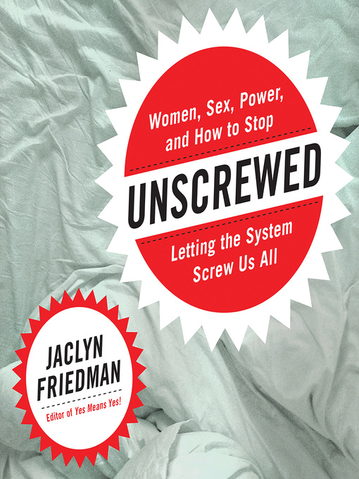 Cover of Unscrewed