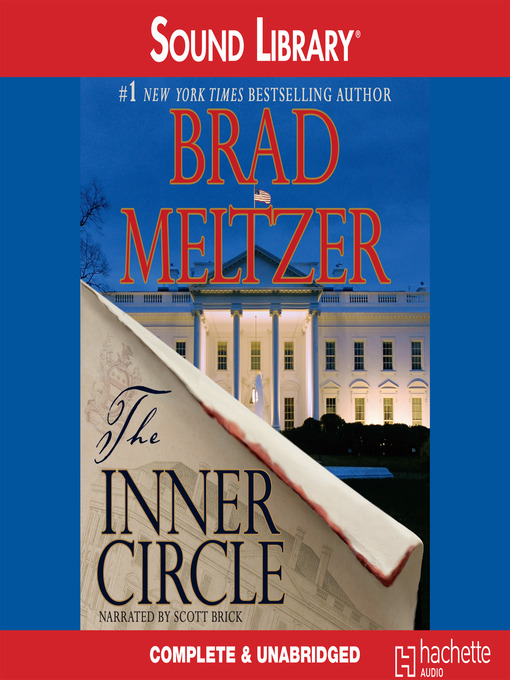 Title details for The Inner Circle by Brad Meltzer - Wait list