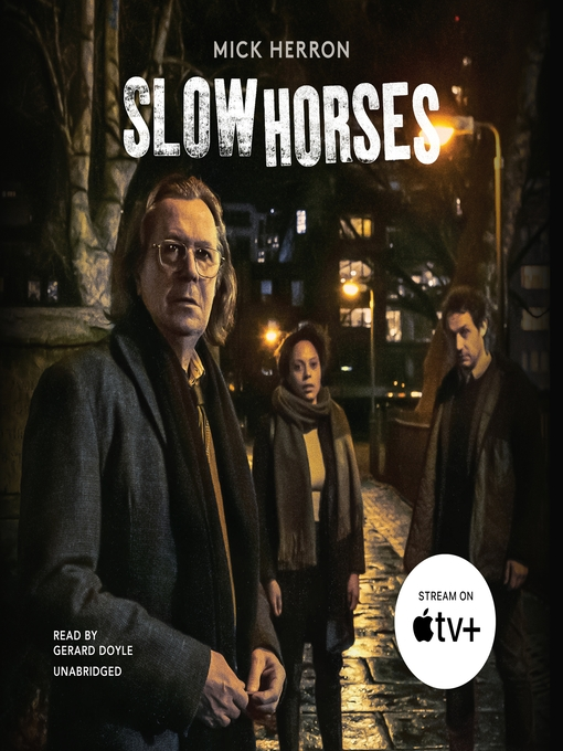 Title details for Slow Horses by Mick Herron - Available