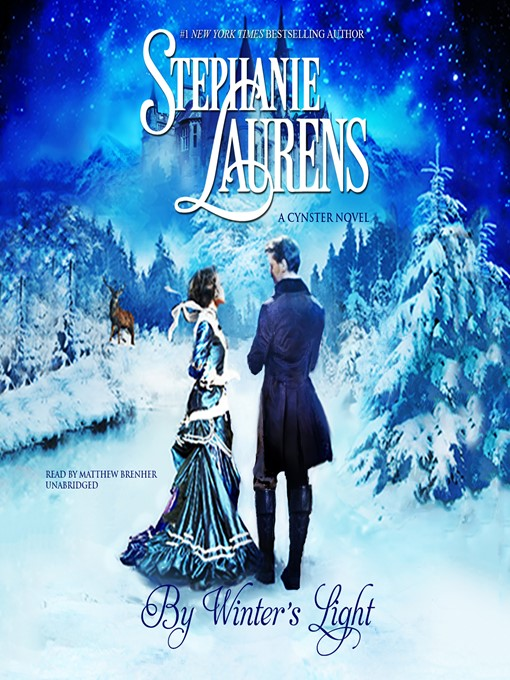 Title details for By Winter's Light by STEPHANIE LAURENS - Available