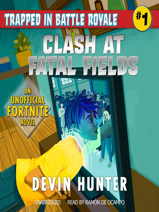 Title details for Clash at Fatal Fields by Devin Hunter - Wait list
