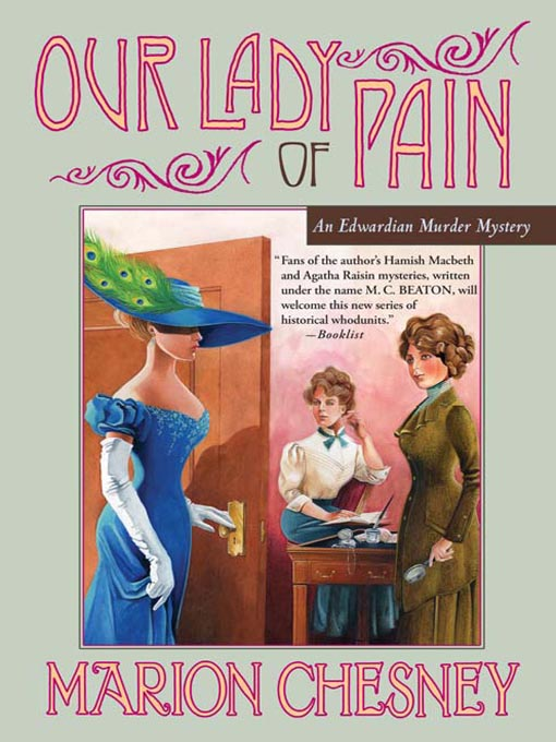 Title details for Our Lady of Pain by M. C. Beaton writing as Marion Chesney - Available