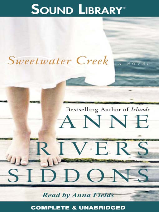 Title details for Sweetwater Creek by Anne Rivers Siddons - Wait list