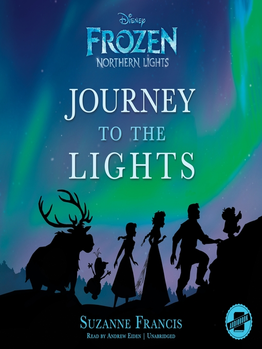 Title details for Journey to the Lights by Suzanne Francis - Available