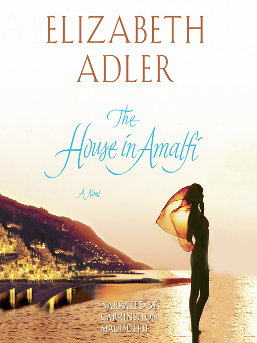 Title details for The House in Amalfi by Elizabeth Adler - Available