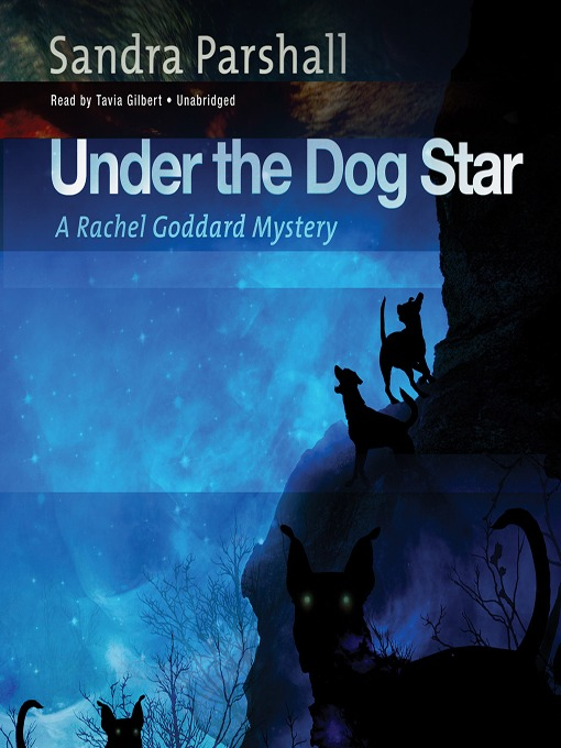 Title details for Under the Dog Star by Sandra Parshall - Available
