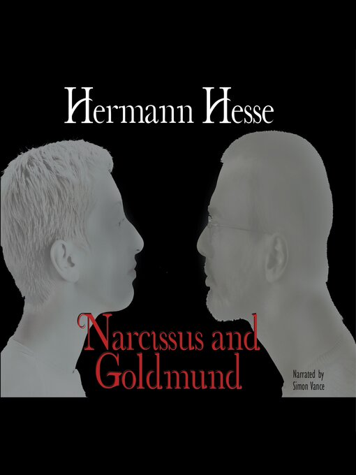 Title details for Narcissus and Goldmund by Hermann Hesse - Available