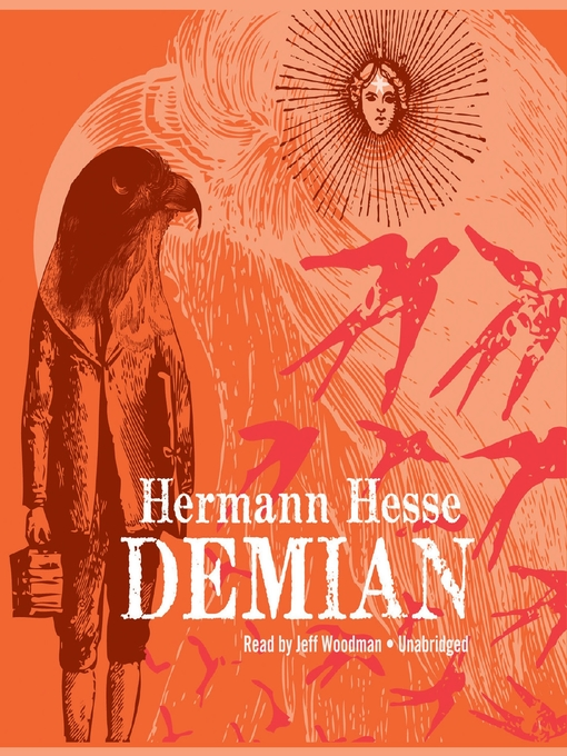 a review of demian by herman hesse Demian presents the reflections of an older man on his childhood in this book, emil sinclair recounts the various episodes of his childhood that led to a profound change in his weltanschauung or worldview interspersed in and among these tales are sinclair's recollections of what he was thinking at.