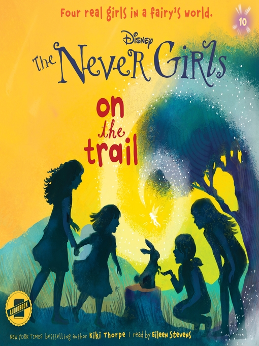 Title details for On the Trail by Kiki Thorpe - Available