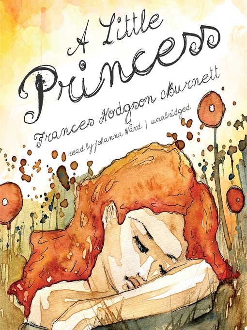 Title details for A Little Princess by Frances Hodgson Burnett - Available