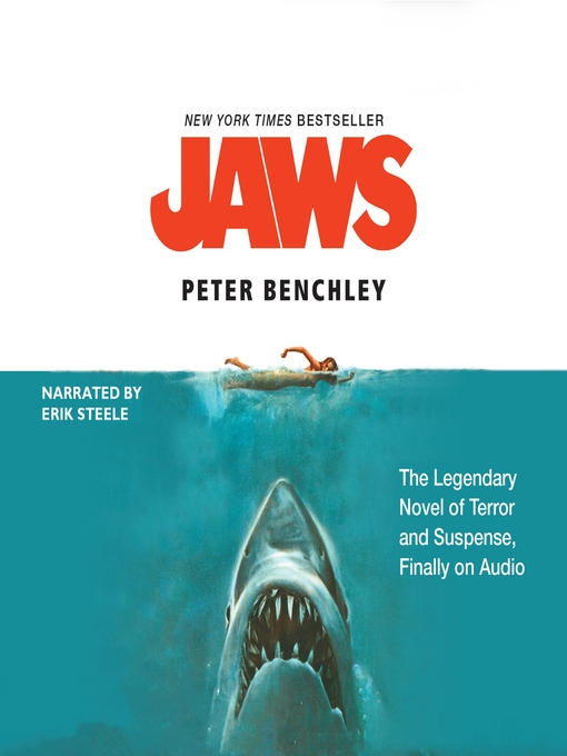 Title details for Jaws by Peter Benchley - Available