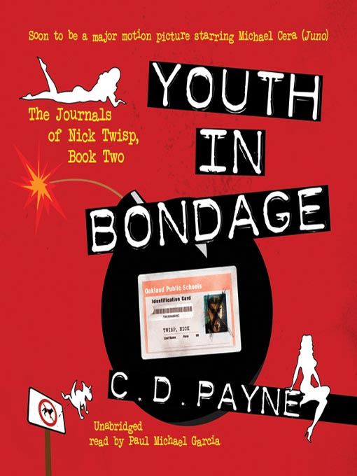 Title details for Youth in Bondage by C. D. Payne - Available