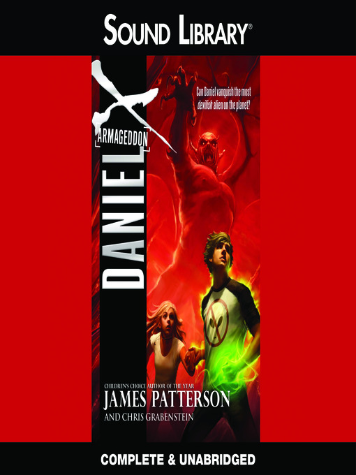 Title details for Armageddon by James Patterson - Available
