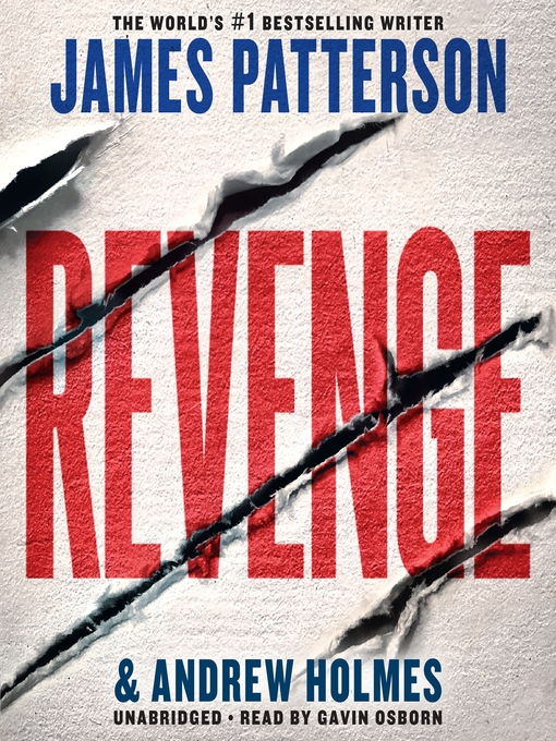Title details for Revenge by Andrew Holmes - Available