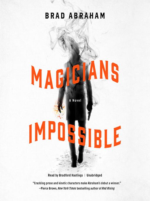 Title details for Magicians Impossible by Brad Abraham - Wait list