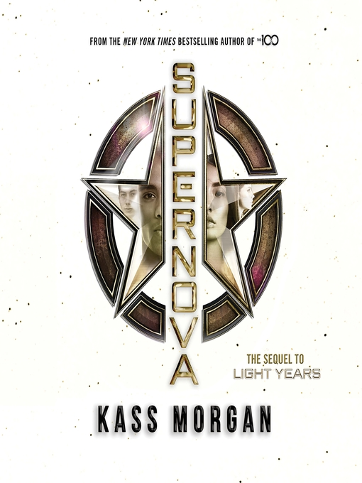 Title details for Supernova by Kass Morgan - Available
