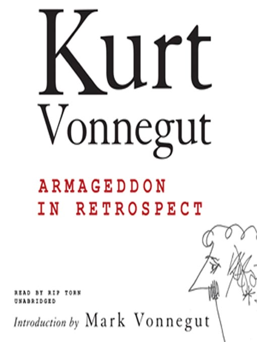 Title details for Armageddon in Retrospect by Kurt Vonnegut, Jr. - Available