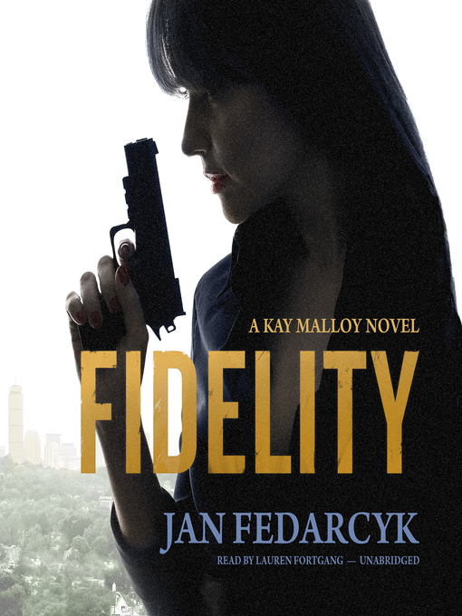 Title details for Fidelity by Jan Fedarcyk - Available