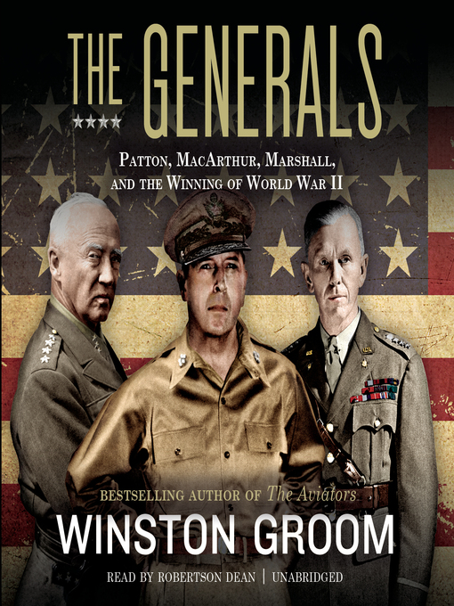Cover of The Generals