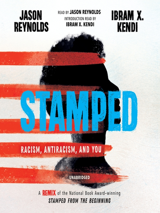 Title details for Stamped by Jason Reynolds - Wait list
