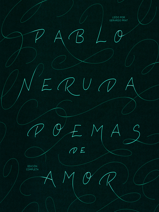 Title details for Poemas de Amor by Pablo Neruda - Available