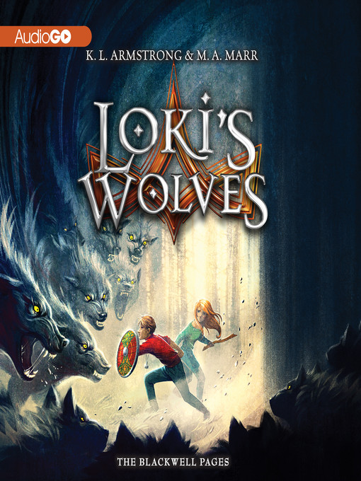Title details for Loki's Wolves by K. L. Armstrong - Wait list