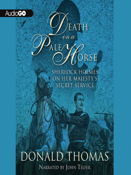 Title details for Death on a Pale Horse by Donald Thomas - Available