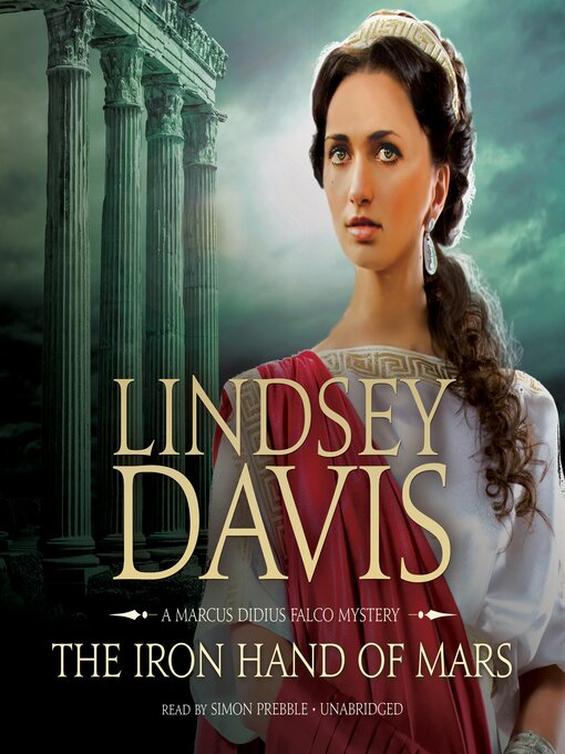 Cover image for The Iron Hand of Mars