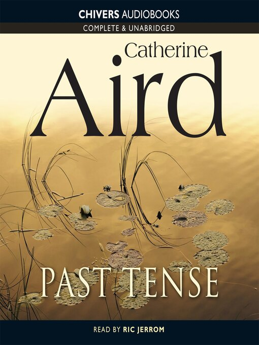 Title details for Past Tense by Catherine Aird - Available