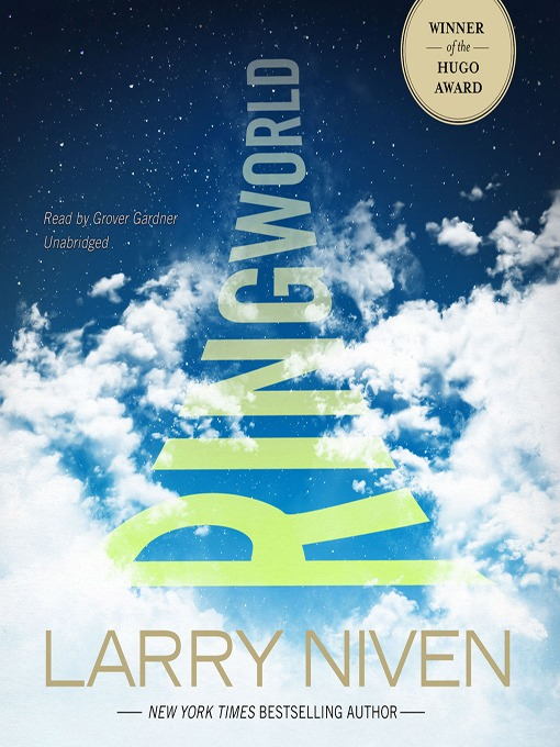 Title details for Ringworld by Larry Niven - Available