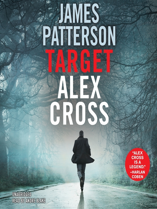 Title details for Target: Alex Cross by James Patterson - Available