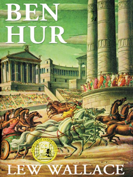 Title details for Ben-Hur by Lew Wallace - Available