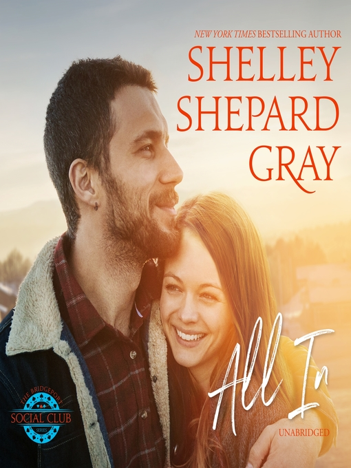 Title details for All In by Shelley Shepard Gray - Available