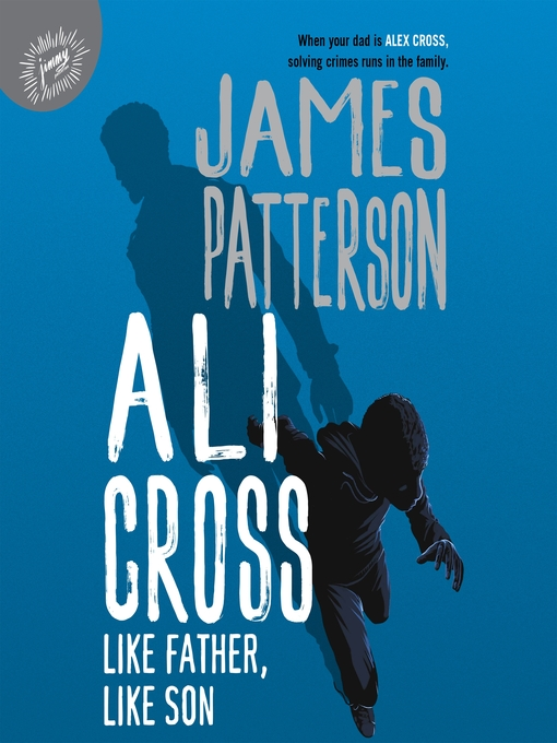 Title details for Like Father, Like Son by James Patterson - Wait list