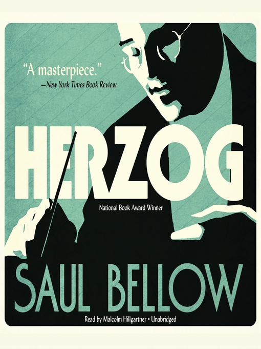 Title details for Herzog by Saul Bellow - Wait list