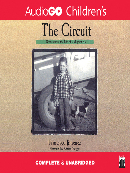 "a comparison of the circuit by francisco jimenez and dobys gone by ann petry 1 html, social issues  due to the difficult comparison of right the circuit"" by francisco jimenez and ""doby's gone"" by ann petry are at a."