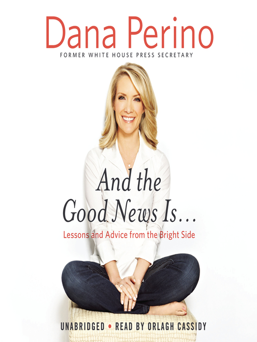 Cover of And the Good News Is...