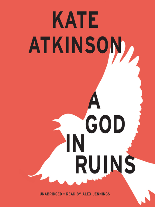 Cover of A God in Ruins