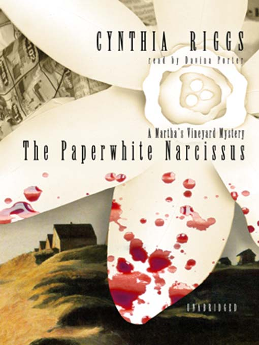 Title details for The Paperwhite Narcissus by Cynthia Riggs - Available