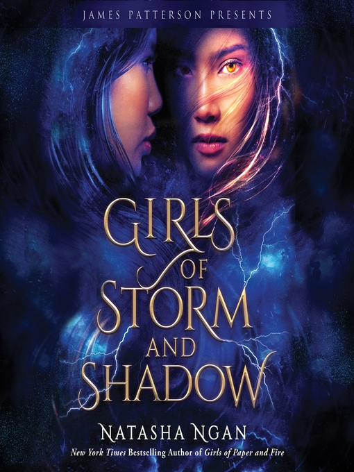 Title details for Girls of Storm and Shadow by Natasha Ngan - Available