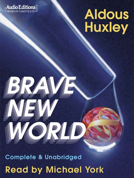 the fears of the futuristic world in aldous huxleys brave new world Those who have read brave new world by aldous huxley the time of brave new world is in the future on the planet earth and it is creature marked by confusion, fear, and deathlessly individual awareness (79.