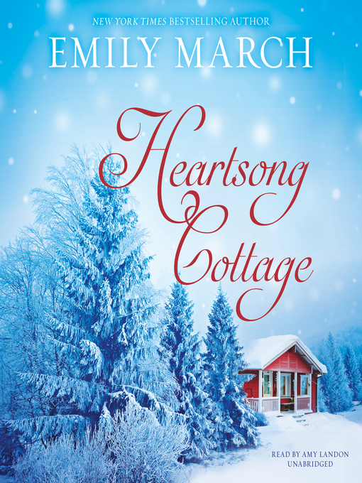 Cover of Heartsong Cottage