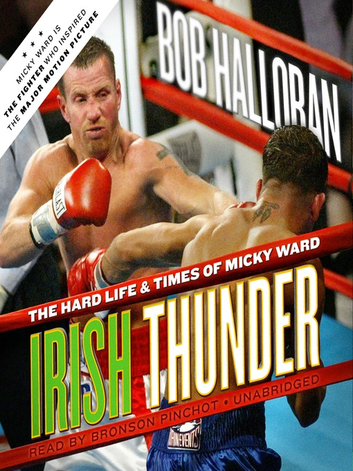 Title details for Irish Thunder by Bob Halloran - Available