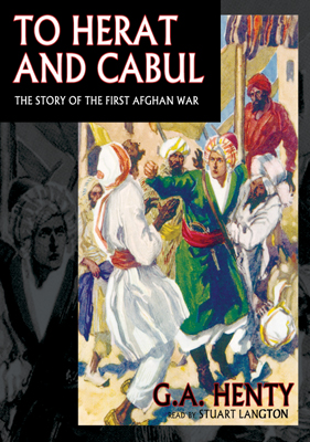 Title details for To Herat and Cabul by G. A. Henty - Available