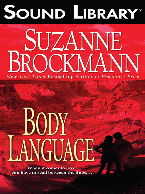 Title details for Body Language by Suzanne Brockmann - Wait list
