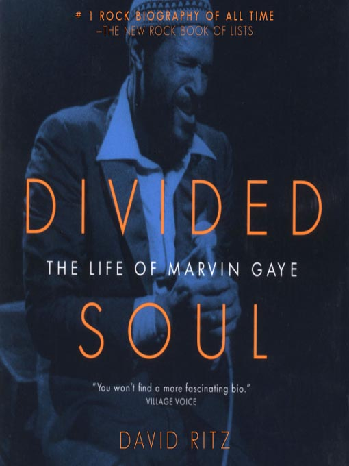 Title details for Divided Soul by David Ritz - Available