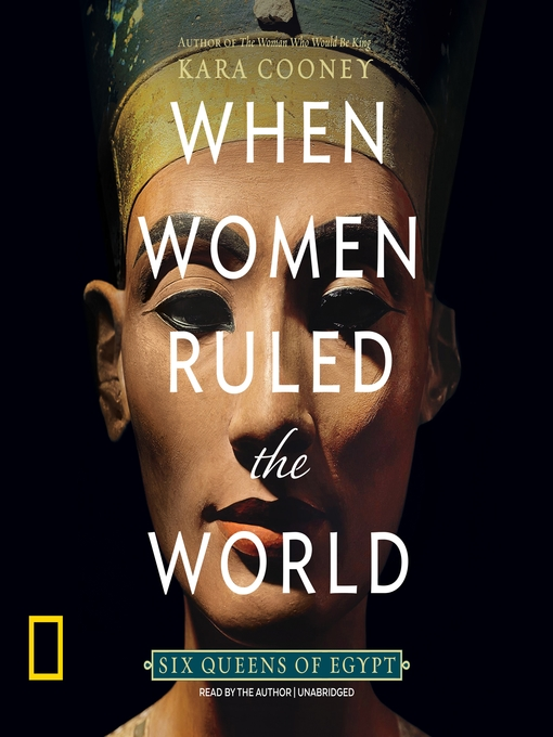 Cover of When Women Ruled the World