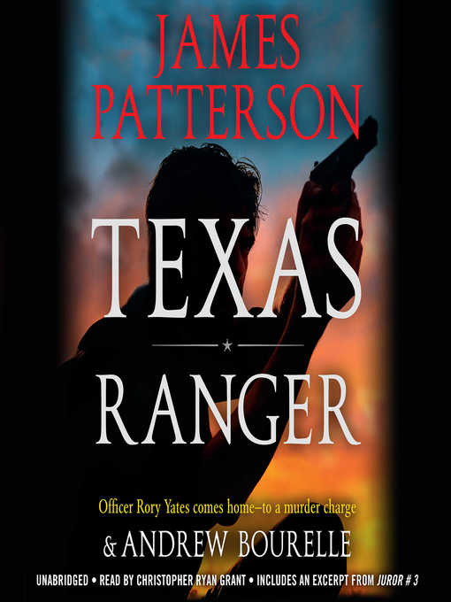 Title details for Texas Ranger by James Patterson - Available