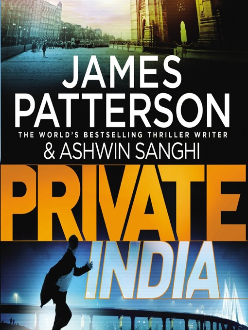Title details for Private India by James Patterson - Wait list